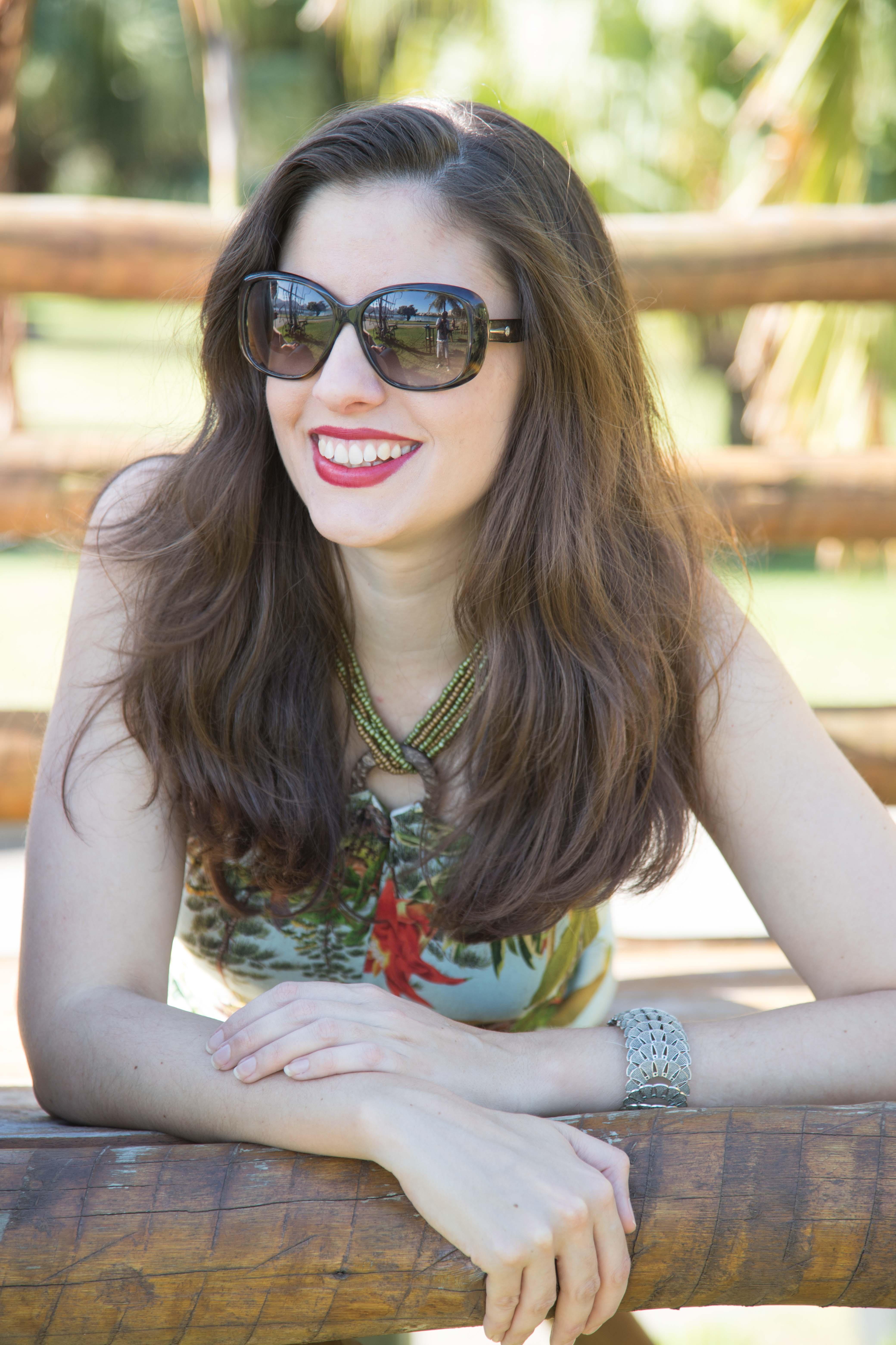 Mariana Dias é Tori